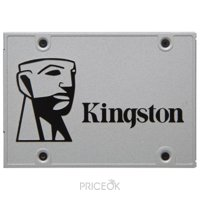 Фото Kingston SUV400S3B7A/120G