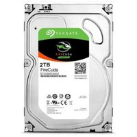 Фото Seagate ST2000DX002