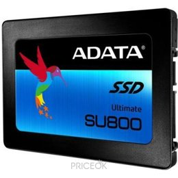 Фото A-Data Ultimate SU800 512GB (ASU800SS-512GT-C)