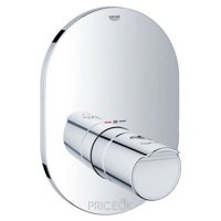 Фото Grohe Grohtherm 2000 New 19352001