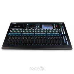 Микшерный пульт Allen & Heath QU-32