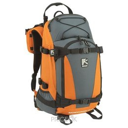 Рюкзак Bask Back Country V2 35