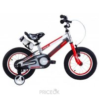 Royal Baby RB14-17 Freestyle Space №1 Alloy Alu 14