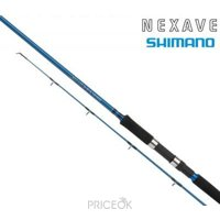 Фото Shimano Nexave DX Power Game 270 MH