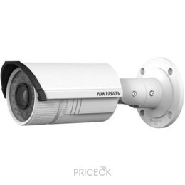Фото HikVision DS-2CD2642FWD-IZS