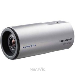 Фото Panasonic WV-SP102