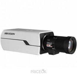 HikVision DS-2CD4025FWD-AP