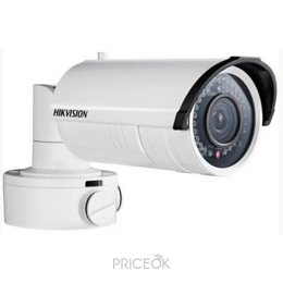 Фото HikVision DS-2CD4232FWD-IZS