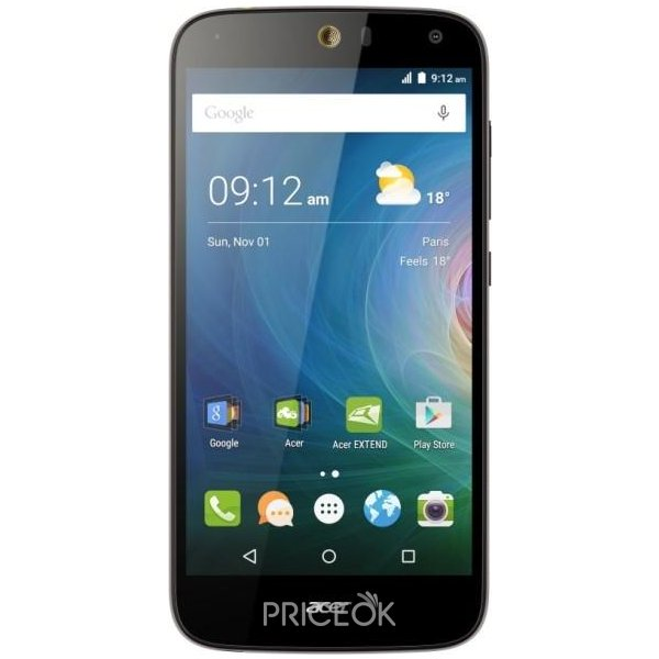 Мобильный телефон ZTE F327 Black 128 Mb/2.4'' (320x240)/DualSim/microSD/3G/BT