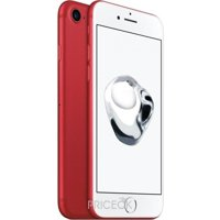 Фото Apple iPhone 7 256GB (PRODUCT) Red