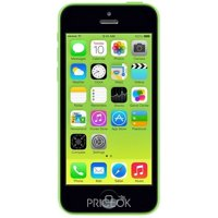 Фото Apple iPhone 5C 16GB Green