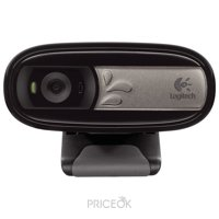 Фото Logitech Webcam C170