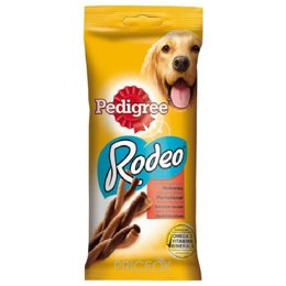 Фото Pedigree Rodeo 70 г