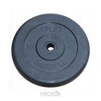 Фото MB Barbell Atlet 10 кг
