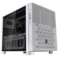 Фото Thermaltake Core X5 Tempered Glass Snow Edition (CA-1E8-00M6WN-00)