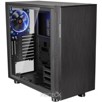 Фото Thermaltake Suppressor F31 Tempered Glass Edition (CA-1E3-00M1WN-03)