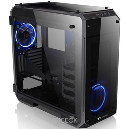 Корпус Thermaltake View 71 Tempered Glass Edition (CA-1I7-00F1WN-00)