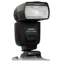 Фото YongNuo Speedlite YN-565EX II for Canon