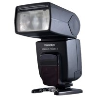 Фото YongNuo Speedlite YN-568EX II for Canon