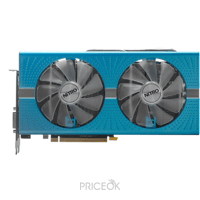 Sapphire Radeon RX 590 8GD5 NITRO+ Special Edition (11289-01)