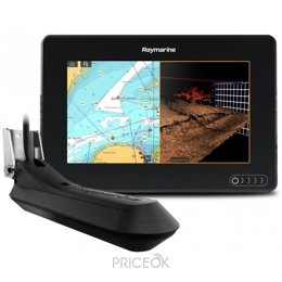 Эхолот Raymarine Axiom 7 RV