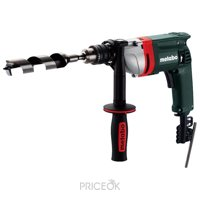 Фото Metabo BE 75 Quick