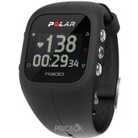 Фото Polar A300 HR (Black)