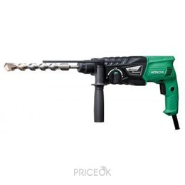 Фото Hitachi DH24PH