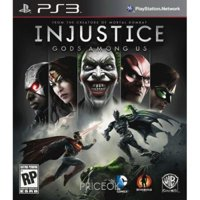 Фото Injustice Gods Among Us (PS3)