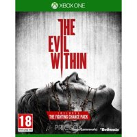 Фото The Evil Within (Xbox One)