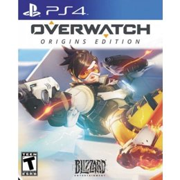 Фото Overwatch Game of the Year Edition (PS4)