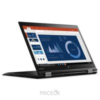 Фото Lenovo ThinkPad X1 Yoga (20FRS0SC00)