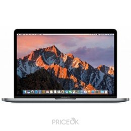Ноутбук Apple MacBook Pro 13 Z0V7000L5