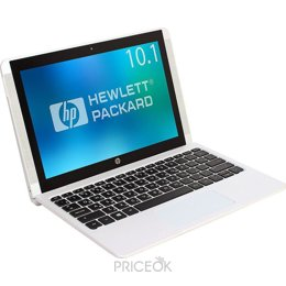 Ноутбук HP x2 Detachable 10-p005ur (Y5V07EA)