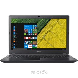 Ноутбук Acer Aspire A315-21G-60QJ (NX.HCWER.017)
