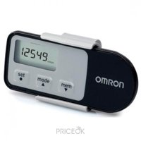 Фото Omron Walking style One 2.1 (HJ-321-E)