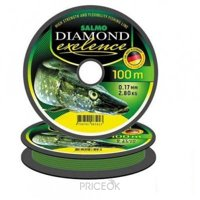 Фото Salmo Diamond Exelence (0.20mm 100m 3.70kg)
