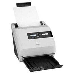 Фото HP Scanjet 5000