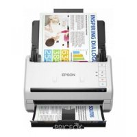 Epson WorkForce DS-770