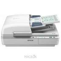 Фото Epson WorkForce DS-6500