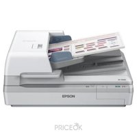 Фото Epson WorkForce DS-70000